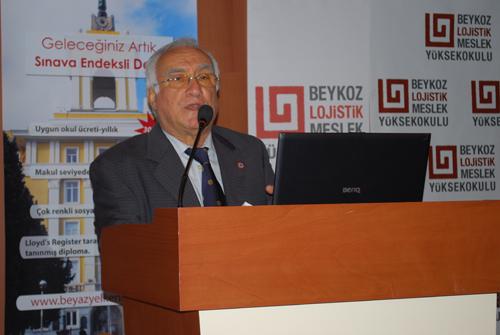 Uz. Kaptanı - Prof. Dr. Necmettin-Akten